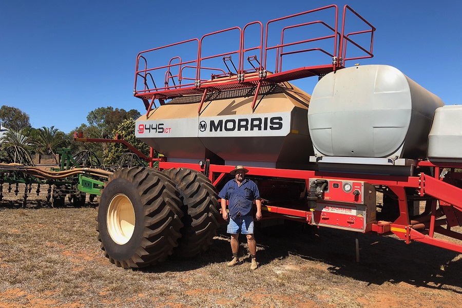 Morris ICT McIntosh and Son